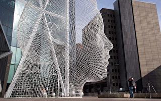 藝術:卡城市中心煥發活力的靈丹?