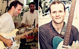 琴声动心弦 世界级吉他演奏家的灵感源泉