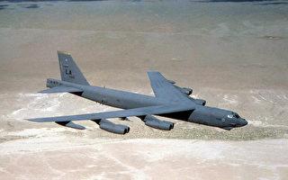 轰炸阿富汗塔利班 美B-52投下炸弹数创纪录