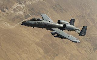 飞了18年 这天 这名美军飞行员被空中的一幕惊呆了