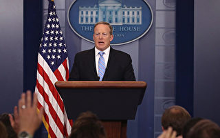 前白宮發言人斯派塞回憶川普當他老闆的日子