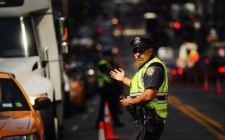 超级杯开打 纽约州加强交通执法