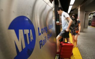 LIRR晚點責軌道 美國鐵路促升級系統