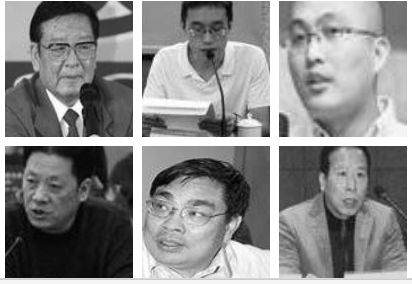 诽谤法轮功 出版社报业等官员厄运缠身(下)