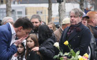 世貿中心爆炸25周年 家屬:傷痛還在