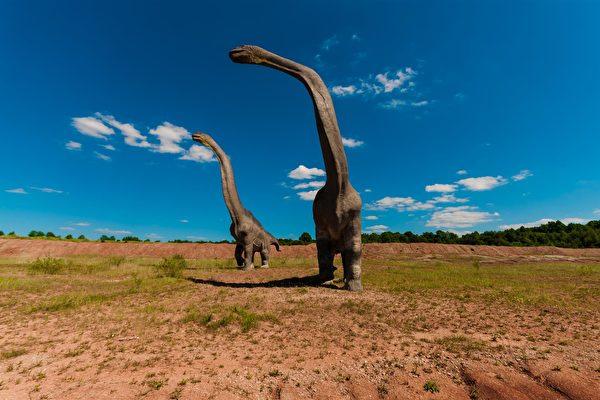 侏羅紀公園夢想破滅 恐龍化石蛋白或來自實驗室污染