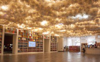 打造閱讀新風貌 高雄文學館重新啟用