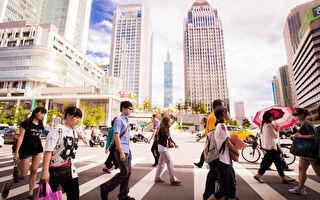 全球經濟自由度 台灣排名13