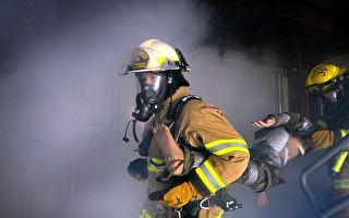 18岁高中生考取消防员 勤工助学做了件轰动社会的大事