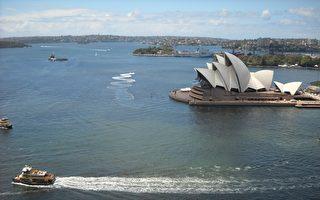 澳洲放棄與台灣簽自貿協定 學者擔憂