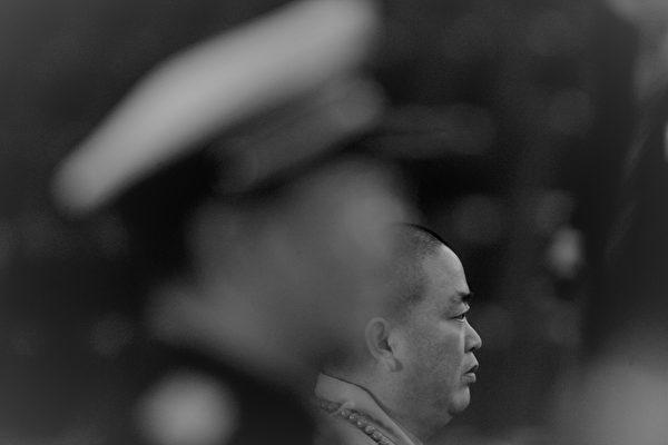 少林寺方丈釋永信向來備受爭議,被認為是無神論的中共所培植的政治和尚,少林寺也在釋永信的商業化經營下,距離佛法越來越遠。(Feng Li/Getty Images)