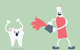 咖啡戒不掉 牙齿越喝越黄?牙医6招摆脱黄牙