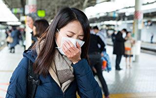 美疾控中心:流感夺53孩童命 高峰期未到