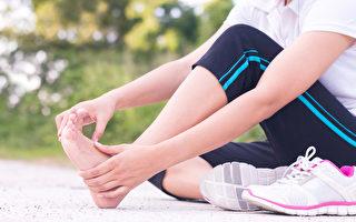 糖尿病喝水少腿變腫 新療法吸一吸消血栓