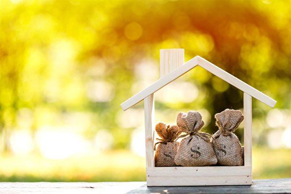 新税法利多美国房地产投资,利空高价自住房