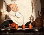 """茶的良心在""""出物""""里 日本茶11个不可不知"""