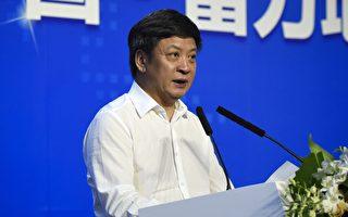 3月14日晚间,乐视网发布公告称,孙宏斌辞去乐视网董事长。(WANG ZHAO/AFP/Getty Images)