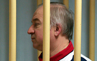 毒殺前諜案升溫 俄宣布驅逐23名英外交官
