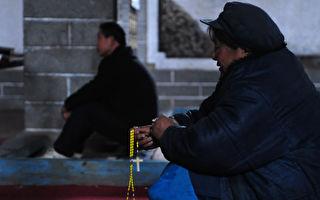 閩東主教郭希錦被抓 學者籲梵蒂岡向中共抗議