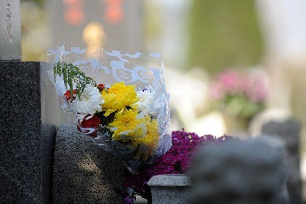 丁香:父親的骨灰在哪裡