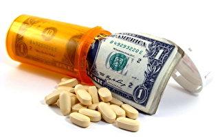 调查:23%处方药超收民众自付额