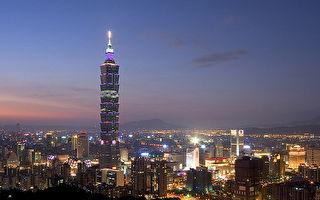 忧中共坏民主 移民港人:台生活优于香港
