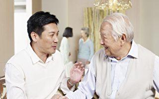 家庭医生谈为何钟情于老年专科