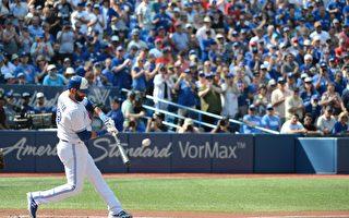 棒球赛蓝鸟主场开赛 过半球票被倒卖