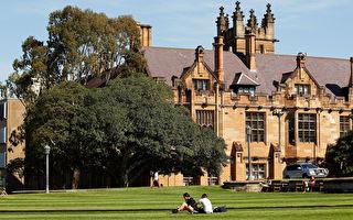 部长承诺拨款3亿 澳大学有望扩招1.2万学生