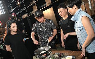 曼谷餐廳挑戰招牌菜 李易身手讓老闆驚豔