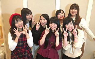 AKB48台灣研究生參與馬嘉伶主唱歌曲錄音