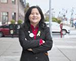 舊金山市長候選人李愛晨:終止亂象,讓舊金山更美更宜居住!
