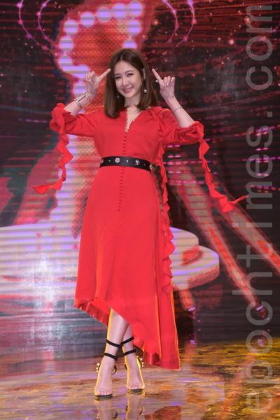 TVBS全新选秀节目《我要当女一》