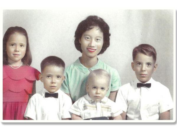 50年後喜相逢 台警助61歲美籍婦尋童年保姆