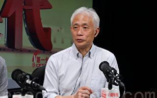 香港议员料关爱基金难惠及所有人