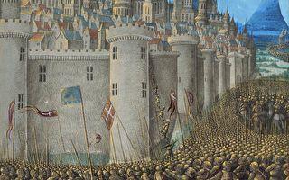 圣城期待神再临—耶路撒冷四千年的故事(7)