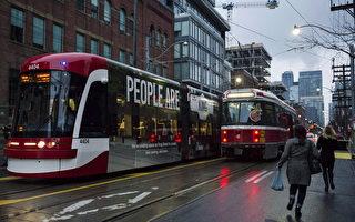 获90亿资金 TTC未来十年改善公交系统