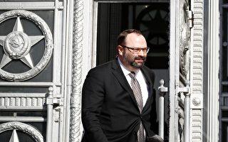 報復加拿大 俄羅斯驅逐四名加國外交官
