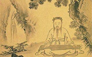 孔子寫信警告大唐宰相韓滉 他是怎麽做到的?