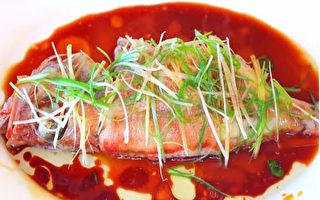 【美食天堂】清蒸魚的家庭做法