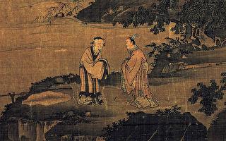 《當幸福來敲門》古代版:姜子牙和朱買臣
