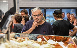复活节长周末 5万顾客光顾悉尼鱼市场