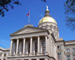 繼眾院後 喬州參院通過決議譴責中共強摘器官