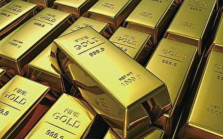对全球贸易战忧虑升温 黄金等避险工具大涨