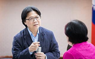 台救国团遭指行骗学校  叶俊荣:将了解、辅导
