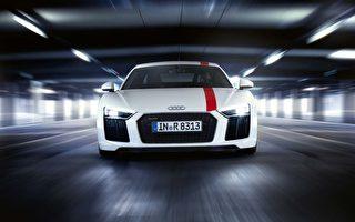 回歸存粹駕駛樂趣——Audi R8 RWS