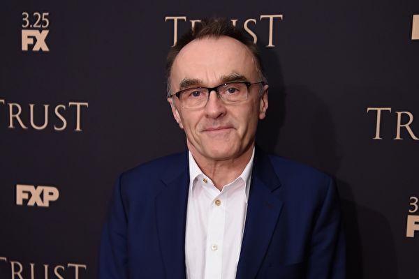 新007将开拍 由《贫民百万富翁》导演执导