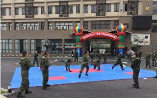 国防部招募新创举-  全国唯一南亚ROTC专业大学