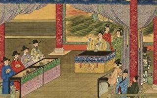 李世民為命定天子 四人提前道破天機