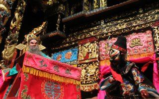 传统艺术接班人传习  四组团队3/14起驻点传艺演出